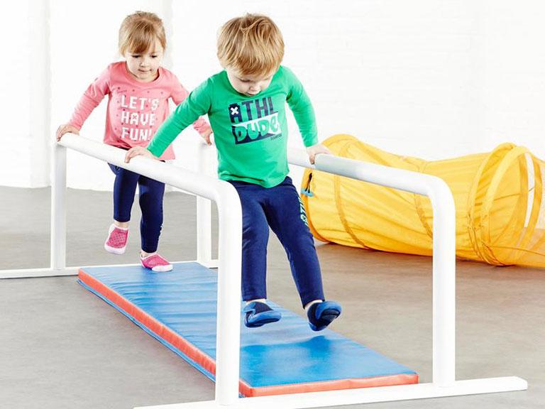 Jimnastik ve Hareket Eğitimi