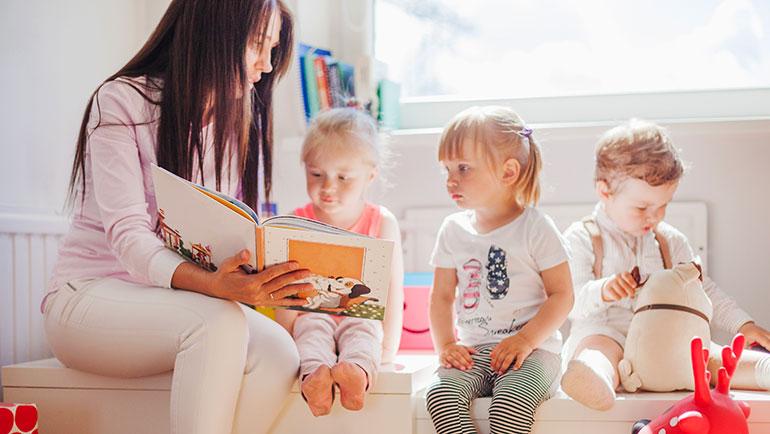 Çocuklara Olumlu Davranış Kazandırma Yolları