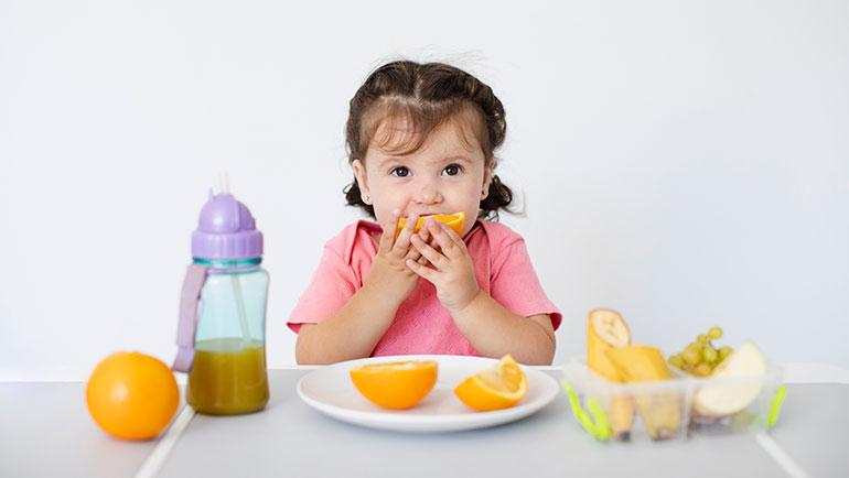 Başarı Beslenmeyle Doğrudan İlişkili